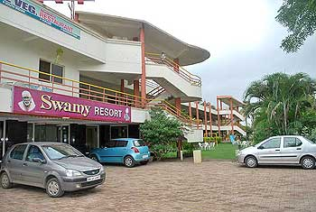 swamy resort